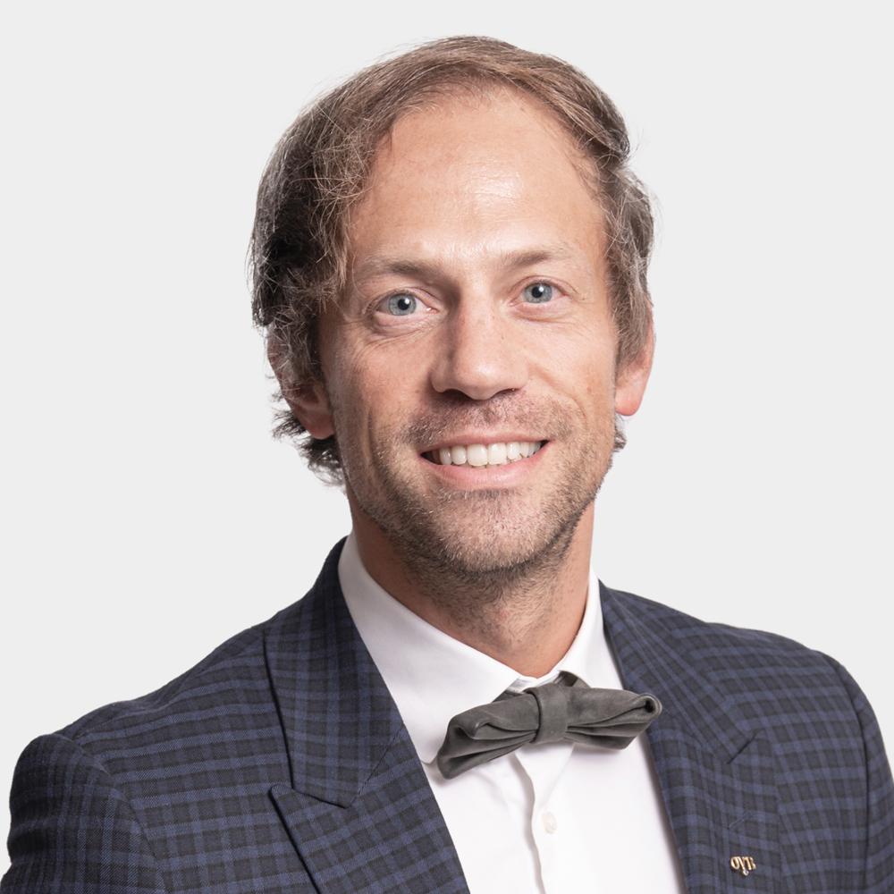 Portrait Martin Fladenhofer