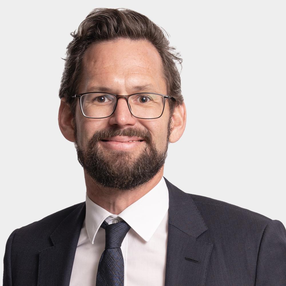 Portrait Alexander Fließer