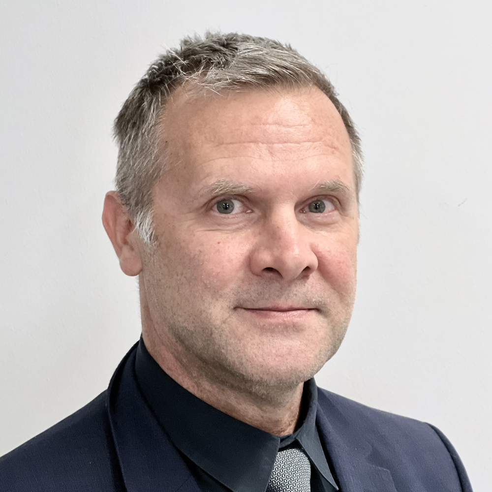 Portrait Reinhard Gsöls