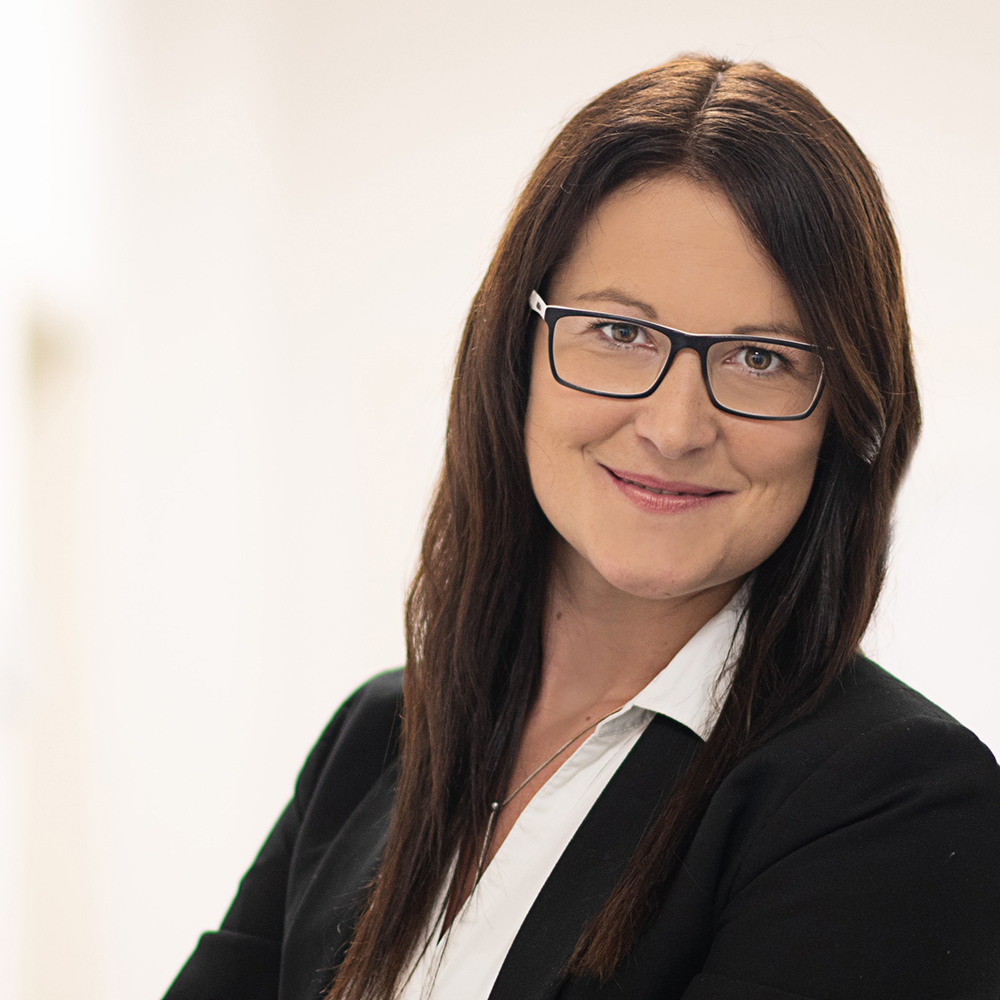 Portrait Petra Hader
